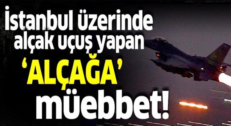 15 Temmuz'un Fetöcü hainlerinden Aykut Yüce'ye müebbet hapis