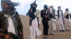 Afganistan'da Taliban karakola saldırdı: 1 kişi öldü