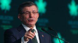 Ahmet Davutoğlu'ndangarip sözler: Bir dip dalga geliyor