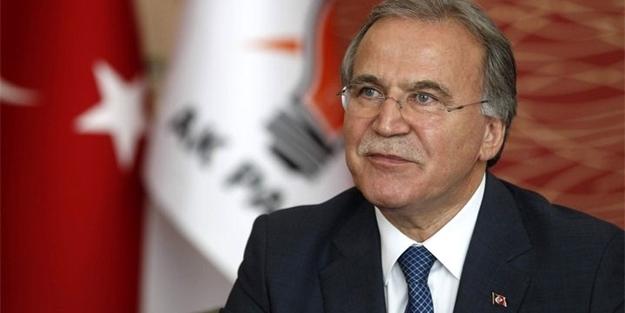 Ak Parti'de Mehmet Ali Şahin'le ilgili dikkat çeken öneri