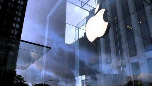 Amerika Birleşik Devletleri merkezli Apple armut logosuna savaş açtı