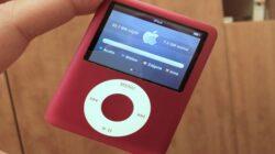 Apple Amerika hükümetine gizli bir iPod modeli üretti