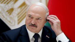 Belarus Devlet Başkanı Aleksandr Lukaşenko karar değiştirdi!