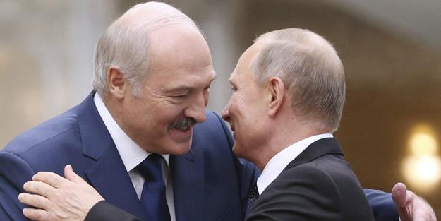Belarus Devlet Başkanı Lukaşenko'nun üç ülkeye girişi yasaklandı