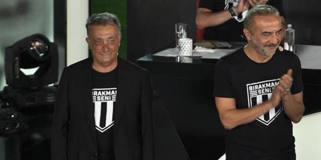 Beşiktaş Başkanı Ahmet Nur Çebi'den Balotelli açıklaması