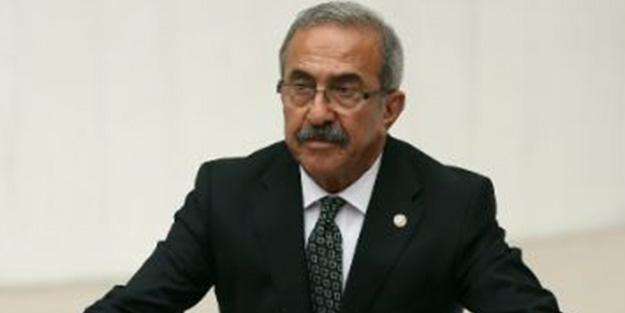CHP Osmaniye milletvekili Baha Ünlü'ye koronavirüs teşhisi kondu
