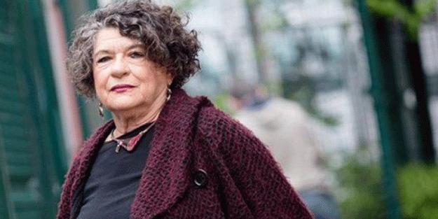 Cumhuriyet yazarı Işıl Özgentürk'ten yeni skandal!
