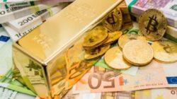 Cunhurbaşkanı Erdoğan'ın açıklamalarıyla Dolar ve Altın düşüşe geçti
