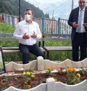 Ekrem İmamoğlu'na Eren Bülbül'ün annesinden çok sert tepki!