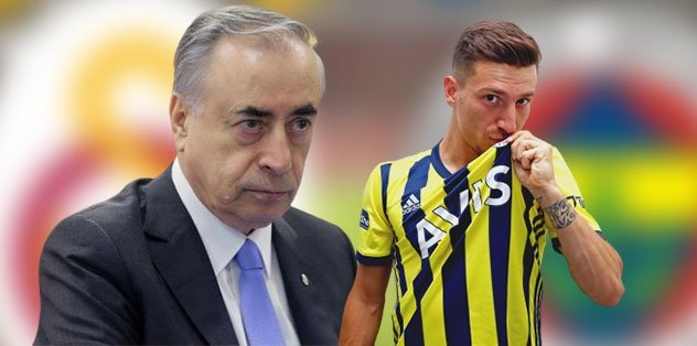 Fenerbahçe Başkanı Ali Koç: Mert Hakan Yandaş, Galatasaray'da dert oldu
