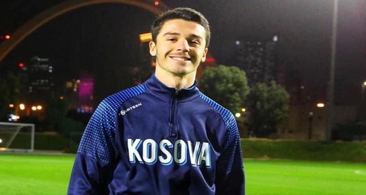 Fenerbahçe Kosova'dan 22 yaşında orta saha oyuncusunu transfer ediyor