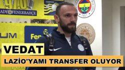 Fenerbahçe, Vedat Muric için Lazio ile anlaştığını yalanladı