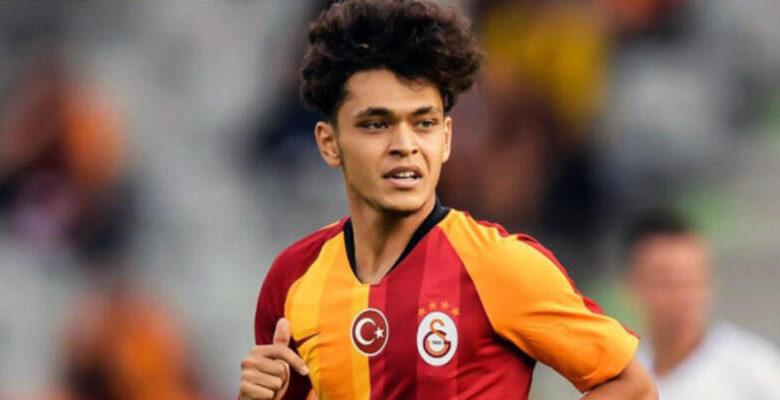 Galatasaray ile yolları ayrılan  Mustafa Kapı, Lille'e takımına imza attı