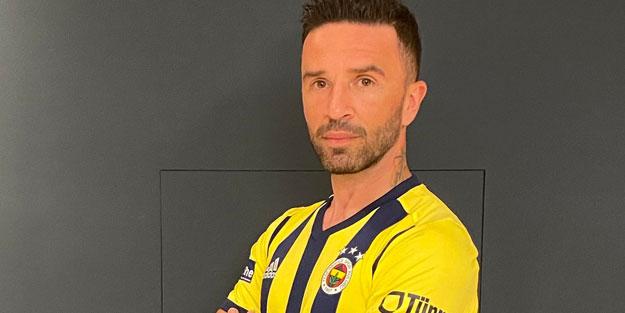 Gökhan Gönül resmen Fenerbahçe'de! İşte ilk açıklama