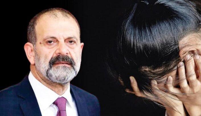 HDP Mardin Milletvekili Tuma Çelik'in savunması Meclis'te