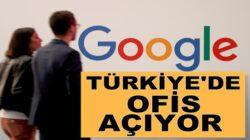 Hükümetin Sosyal medya yasasıyla beraber google Türkiye'de ofis açıyor
