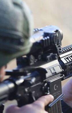 İçişleri Bakanlığı açıkladı: Mardin Derik'te 2 terörist öldürüldü