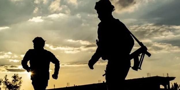 Irak'ın Selahaddin Şehrinde DAEŞ saldırısı! Ölü ve yaralılar var