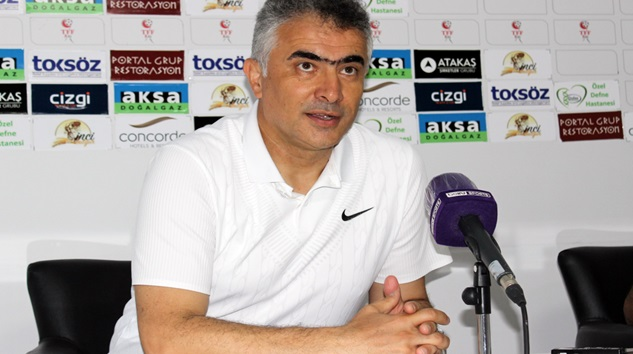 Kasımpaşa, Mehmet Altıparmak ile anlaşmaya imzaladı