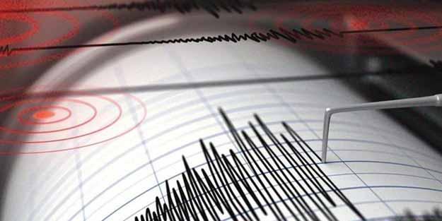Malatya'da korkutan şiddetli bir deprem daha meydana geldi