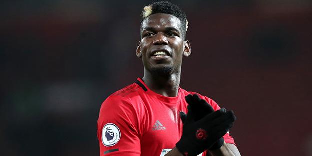 Manchester United'lı Paul Pogba Koronavirüs testi pozitif çıktı!