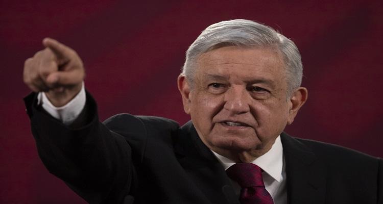 Meksika Devlet Başkanı Obrador'dan Koronavirüs aşısı açıklaması