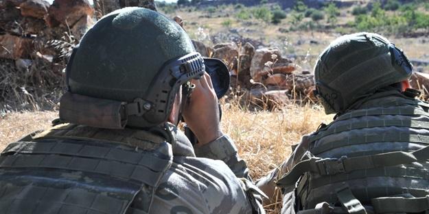 Milli Savunma Bakanlığı açıkladı: 20 PKK/YPG'li terörist yakalandı