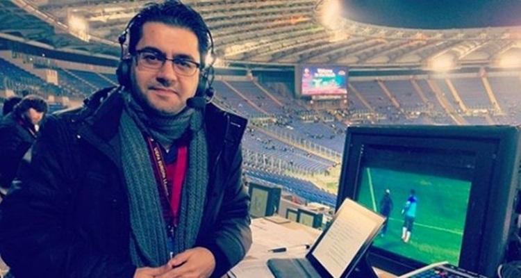 NTV spor spikeri Emre Gönlüşen yaşamını yitirdi