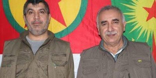 PKK'lı Murat Kalko MİT'in yürüttüğü operasyonla öldürüldü