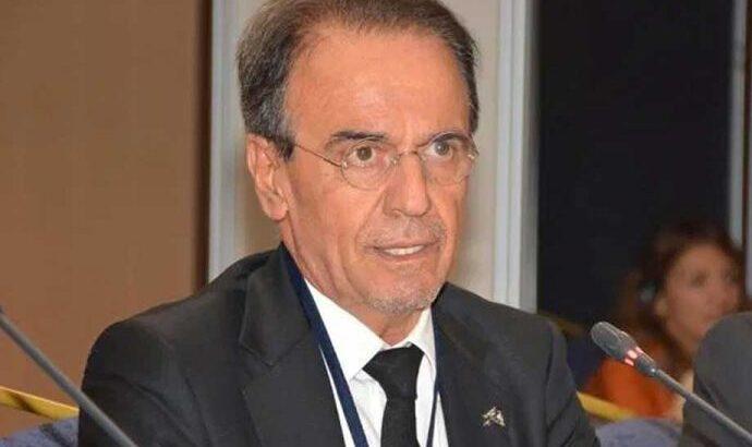 Prof. Dr. Mehmet Ceyhan Koronavirüste 5 önlemi açıkladı