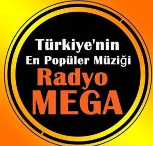 Radyo Mega Türkiyenin Radyo Megası