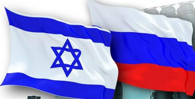 """Rusya'dan İsrail'e """"Suriye'ye neden saldırdın tepkisi"""