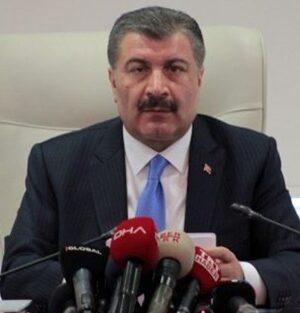 Sağlık Bakanı Fahrettin Koca uyardı: Yeni yasak kararları alabiliriz