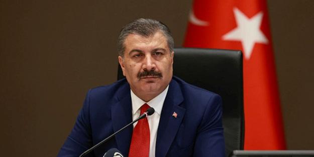 Sağlık Bakanı Fahrettin Koca açıkladı! Ay sonunda başlayacak