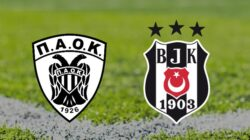 Şampiyonlar ligi PAOK – Beşiktaş maçı Kanal D'de yayınlanacak!
