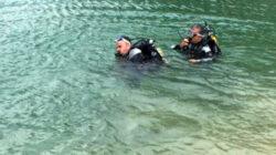 Tokat Erbaa'da Serinlemek için gölete giren 2 gençten kötü haber