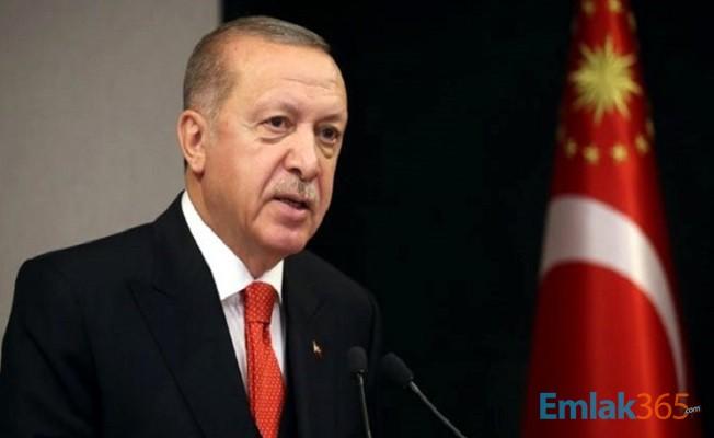 Türkiye IMF'den Borçmu alacak? Cumhurbaşkanı Erdoğan açıkladı