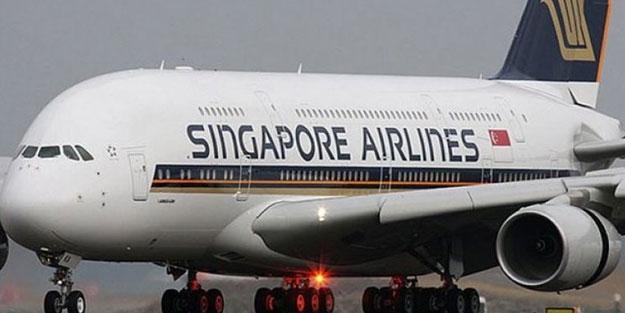 Türkiye'den Singapur'a 26 Ağustos Tarihinde uçuşlar başlayacak