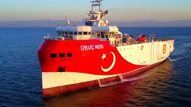 Türkiye'den Yunanistan'ı çıldırtan Oruç Reis için yeni karar!
