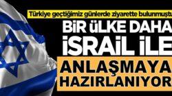 Türkiye'nin yardım elini uzattığı Lübnan İsrail'le anlaşıyor