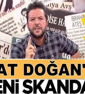 Türkücü Nihat Doğan'dan skandal ötesi sözler