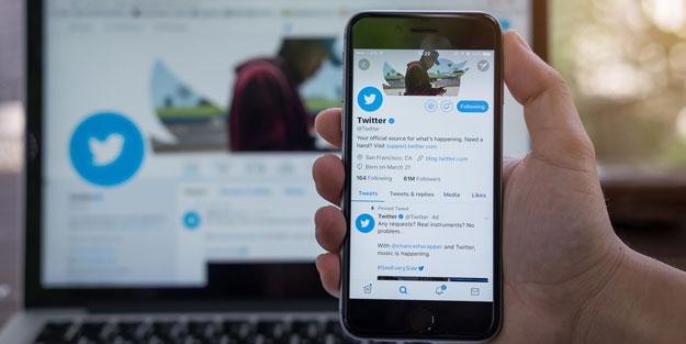 Twitter yeni gelişmeyi açıkladı! Sahte hesaplara son verilecek