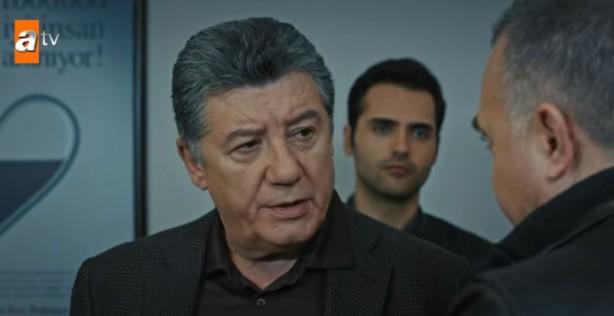 5. sezona Ünal Kaptan karakterini oynayan Tarık Ünlüoğlu'nun vefat acısıyla başlayan Eşkıya Dünyaya Hükümdar Olmaz dizisinde sanki tarih yeniden tekerrür etti.