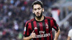 AC Milan ile Hakan Çalhanoğlu arasında yeni anlaşma sağlanamadı
