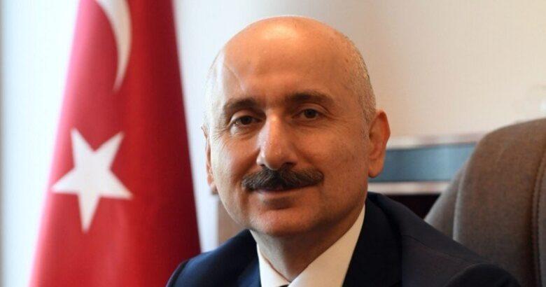 Adil Karaismailoğlu, Türkiye 5A uydusunu uzaya fırlatacak
