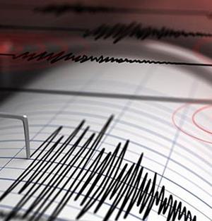 Afad açıkladı Ege Denizi'nde korkutan deprem