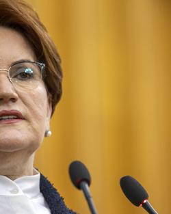 Bahçeli'nin 'HDP kapatılsın' çağrısına Meral Akşener'den fasa fiso yanıt