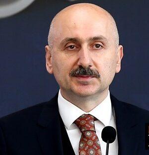 Bakan Adil Karaismailoğlu, Proje Türkiye'ye tasarruf sağlayacak