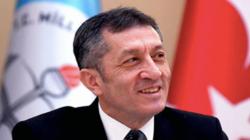 Bakan Ziya Selçuk sosyal medya hesabından sinyali verdi
