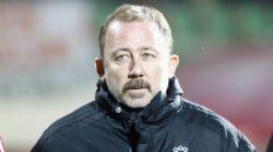 Beşiktaş Teknik patronu Sergen Yalçın, pfdk'ya sevk edildi